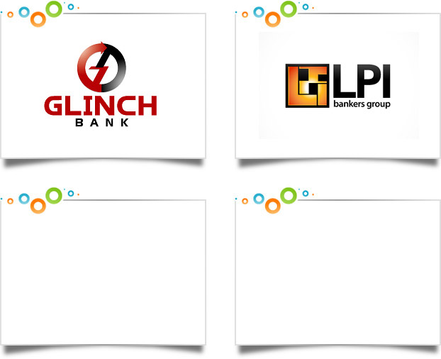 Bank Logo Designs