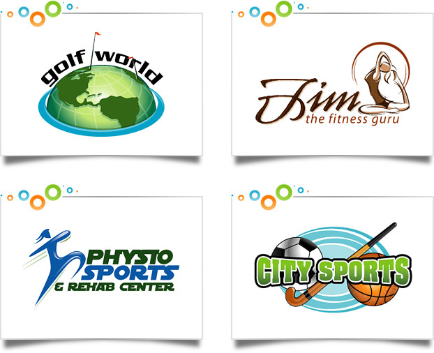 Sports logos 50 sports logo designs for your active style