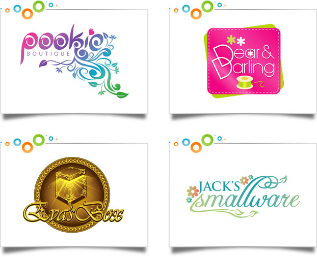 Boutique Logo Designs