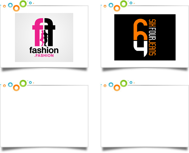 Fashion Logo Designs